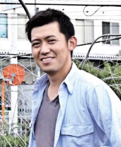 加藤博久 氏